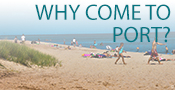 City of Port Washington Economic Development Committee - Why Come To Port?